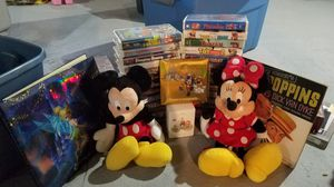 Walt Disney Collector Set!! for Sale in Sanatoga, PA