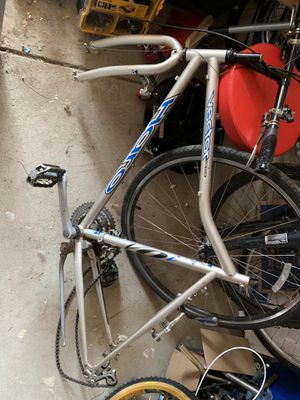Old school haro 26 bmx mountain bike for Sale in North Huntingdon, PA