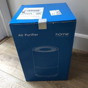 Homelabs air purifier with HEPA Filter. for Sale in Costa Mesa, CA