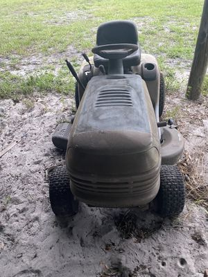 MOWER FOR PARTS for Sale in Riverview, FL
