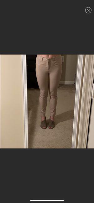 Gap Blush Women's Skinny Ankle Dress Pants (Size 6) for Sale in Arlington, VA