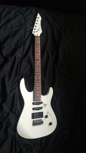 Electric guitar (MD) for Sale in Vancouver, WA