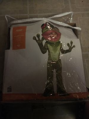 Froggy Halloween Costume for Sale in Hyattsville, MD