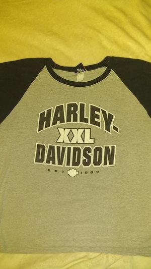 Harley-Davidson 3/4 sleeve for Sale in Nashville, TN