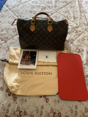 Louis Vuitton Speedy 35 for Sale in South San Francisco, CA