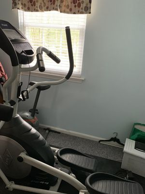 Fuel Elliptacal and Fuel treadmill for Sale in Hammonton, NJ