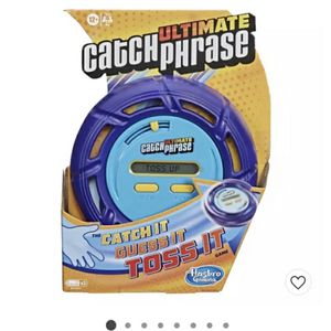 Ultimate catchphrase game for Sale in Charleston, SC
