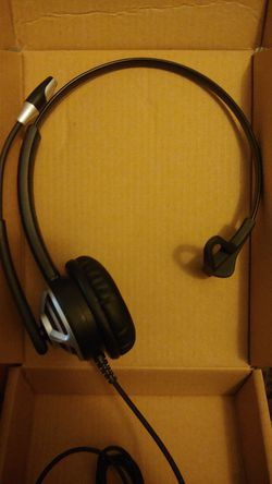 USB headset for Sale in Las Vegas,  NV