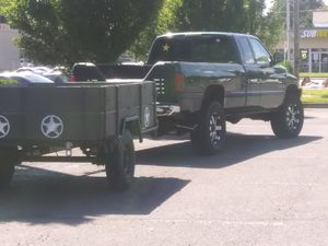two trailers for Sale in Portland, OR
