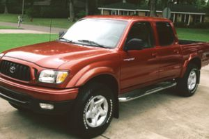 Clean 2002 Toyota Tacoma Sr5 Wheelsss for Sale in Washington, DC