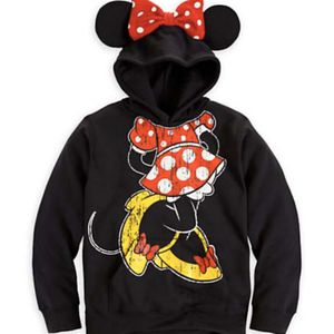 minnie mouse ear hoodie for Sale in Artesia, CA