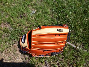 Wilson A2K 12.5 for Sale in Tullahoma, TN