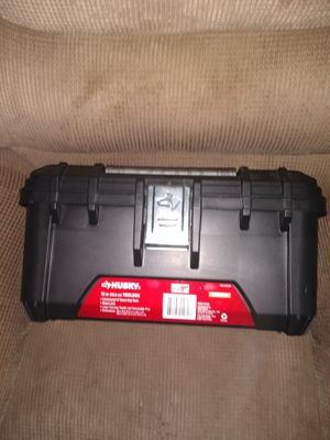 Tool box and wrench for Sale in Apopka, FL