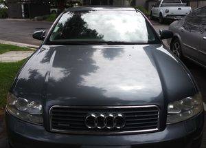 2003 audi a4 or trade for Sale in Fresno, CA