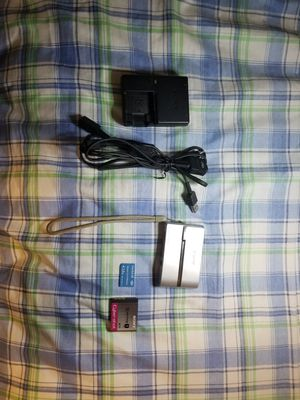 SONY DSC-T9 Digital Camera for Sale in Lake Forest, CA