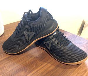 Brand new Reebok CrossFit Nano 8.0 Flexweave men's shoes size 9 for Sale in Boca Raton, FL