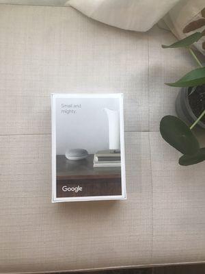Google Nest Mini for Sale in Phoenix, AZ