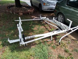 Ladder rack for van for Sale in Raytown, MO