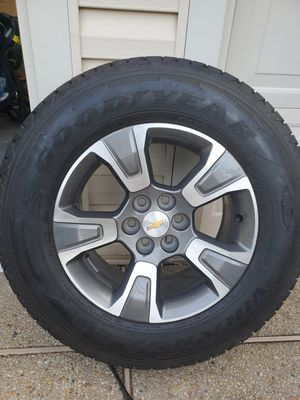 Brand new tires and rims for Sale in Germantown, MD