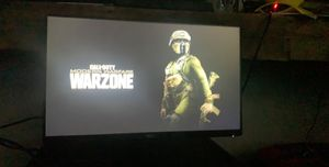 "22"" Dell monitor for Sale in Phoenix, AZ"