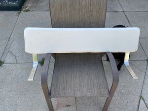 Boat backrest for Sale in West Covina, CA