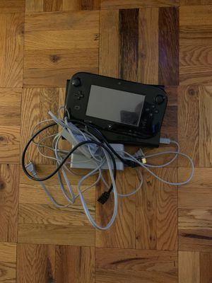 Nintendo Wii U (No Sensor Bar) for Sale in The Bronx, NY