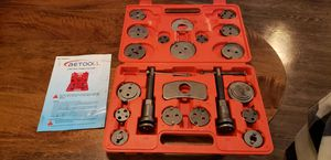 Betooll Brake Caliper Compression Kit for Sale in Portsmouth, VA