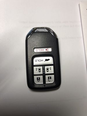 Honda Odyssey Key fob 2016, 2017 for Sale in Fairfax, VA