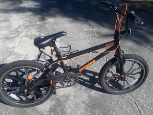 """Mongoose Rebel, like new, Freestyle BMX bike, 20"""" tires. for Sale in Wesley Chapel, FL"""