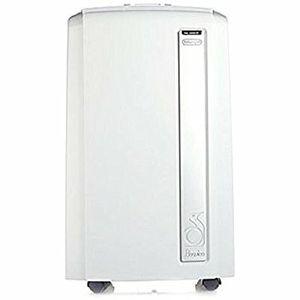 De'Longhi Pinguino 14000 BTU Portable Air Conditioner White for Sale in North Las Vegas, NV
