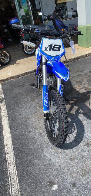 Brand new 125cc dirt bike for Sale in Mableton, GA