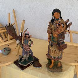 Native American Statues for Sale in Lincoln,  CA