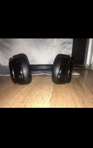 Solo 3 beats glossy black for Sale in Oakland, CA
