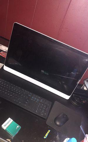 DELL TOUCHSCREEN COMPUTER DESKTOP for Sale in Denver, CO