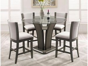 🔥New! Contemporary upscale dinette set for Sale in San Diego, CA
