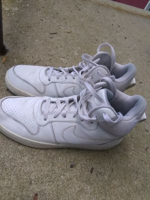 White Nike shoes for Sale in Reynoldsburg, OH