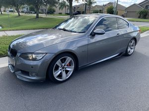 2007 BMW 335i coupe twin turbo for Sale in Orlando, FL