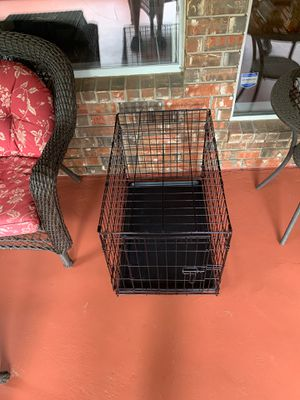 Pet Sense Dog Crate for Sale in Austin, TX