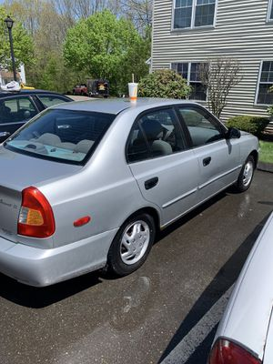 Hyundai Accent gl for Sale in New Haven, CT