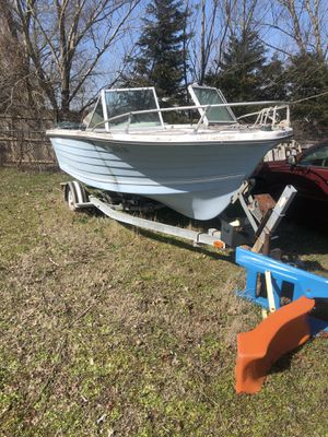 Manatee boat for Sale in Federalsburg, MD