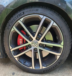 "18"" Wheels for Sale in Duncanville, TX"