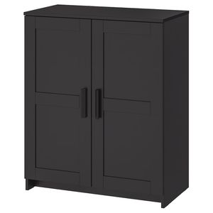 BRIMNES Cabinet with doors for Sale in Greensboro, NC