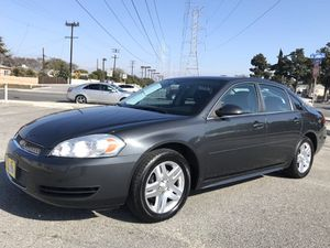 2012 Chevy Impala for Sale in South Gate, CA