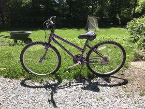 Girls Trek Mountain Bike for Sale in Russell Center, OH