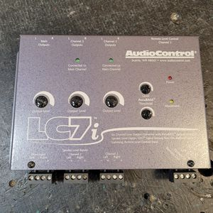 LC7i Sound Processor for Sale in Fort Worth, TX