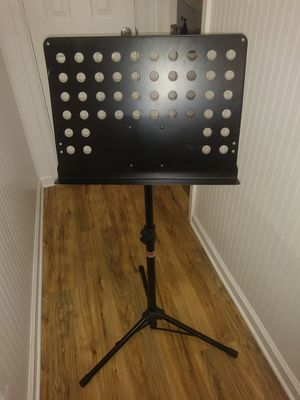 Music stand for Sale in Apex, NC