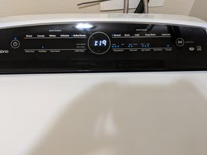 Whirlpool washer for Sale in Tijeras, NM