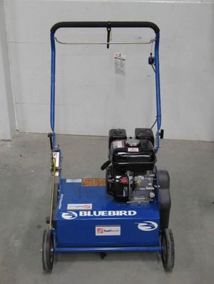 Bluebird PR18 PowerRake for Sale in Falls Church, VA