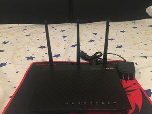 ASUS gigsbit router for Sale in Linden, NJ