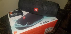 JBL CHARGE 3 for Sale in Los Angeles, CA
